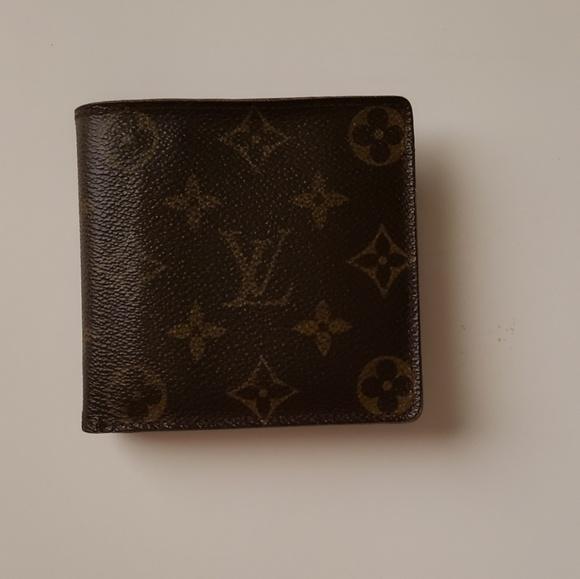 Louis Vuitton Other - Authentic Louis Vuitton Wallet